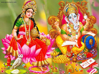 coloured wallpaper nice picture lord ganesha big size