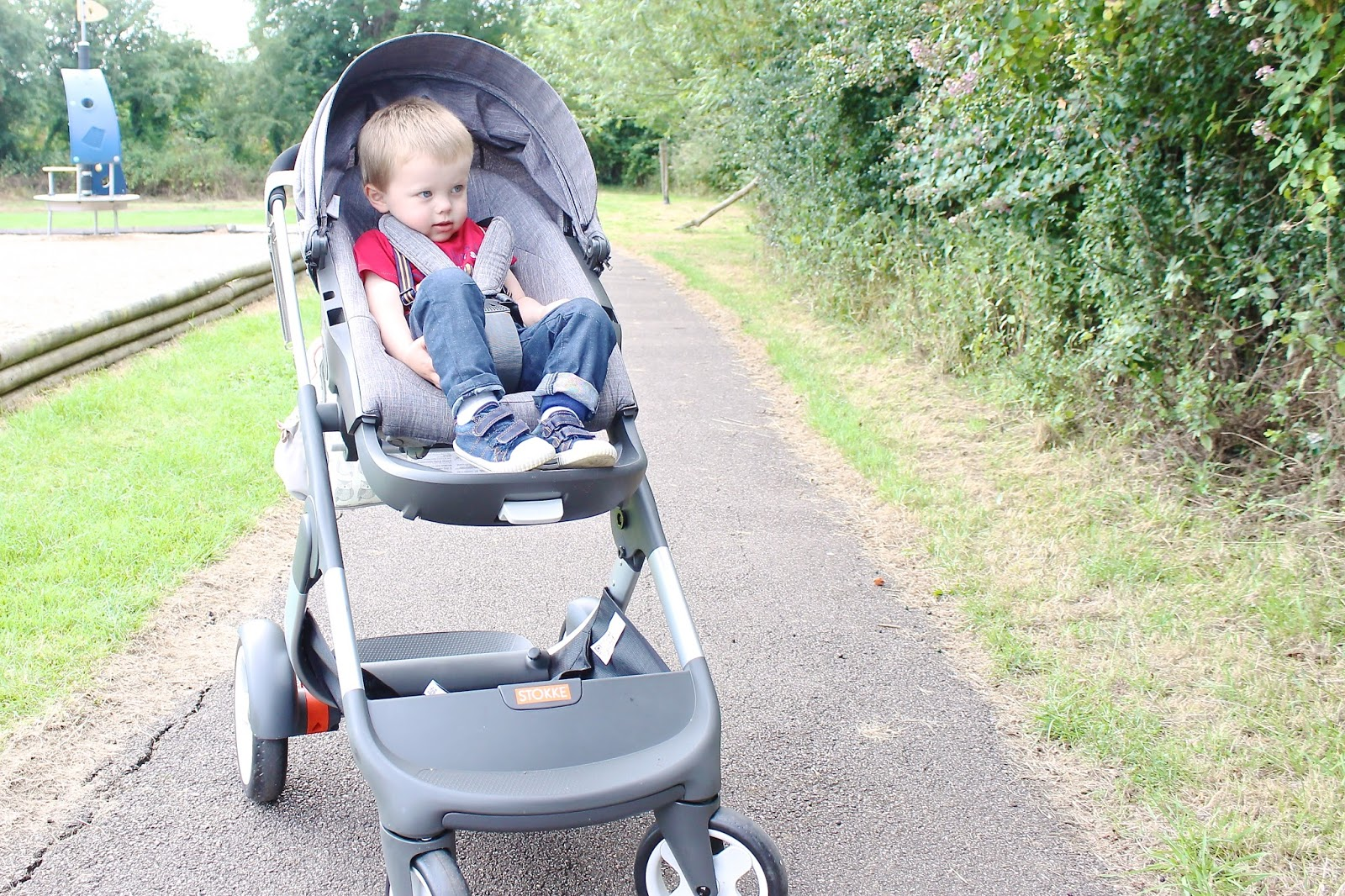 Stokke Crusi, Stokke Crusi Review,