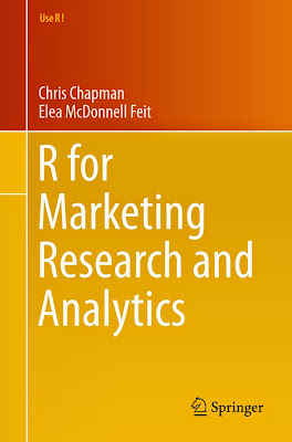 R for Marketing Research and Analytics (Use R!) - Free Ebook Download