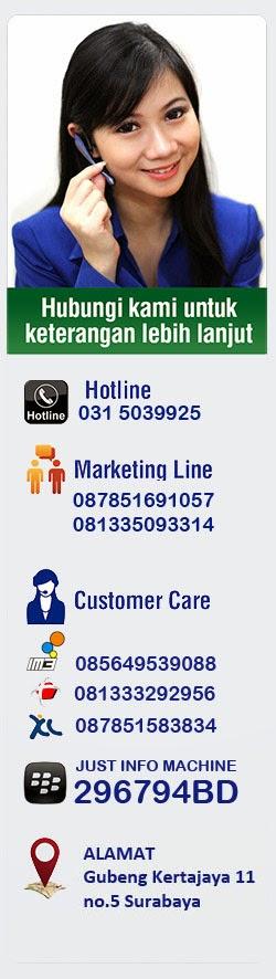 info dan order
