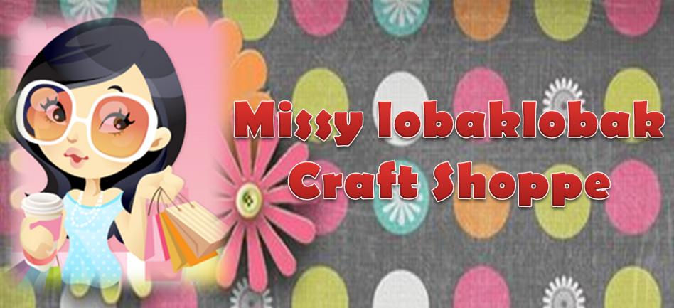 Missy lobaklobak Craft Shoppe
