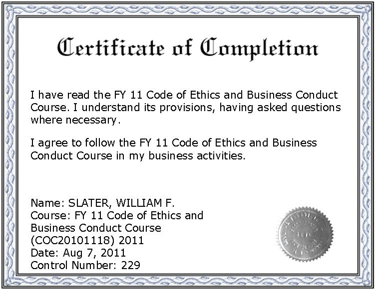 agile project management training boston code of ethics