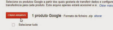 transferir as fotos do Orkut para o Facebook