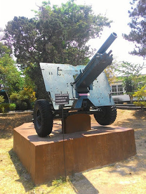 Museum Palagan Ambarawa