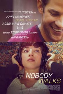 Ver Nobody Walks Online Gratis (2012)