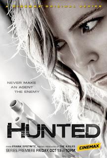 Săn Đuổi 1 - Hunted Season 1