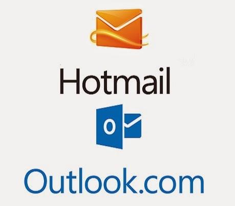 Membuat Banyak Alias E-Mail Dengan Hotmail atau Outlook
