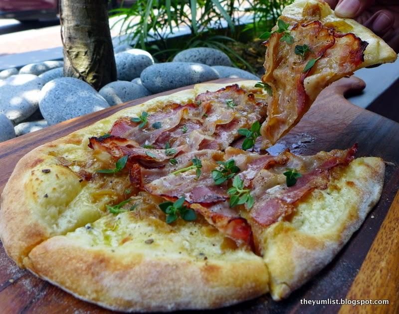 Fatto a Mano, Italian Restaurant, Bangsar