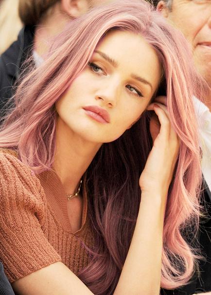 pelo+rosa+nuevo+look+de+moda