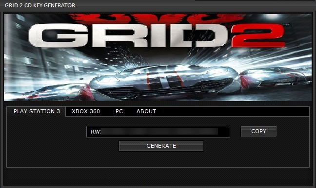 grid 2 crack download