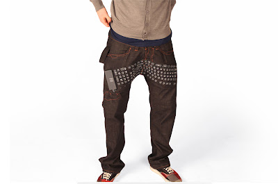 Creative Trousers and Cool Pants Designs (15) 9