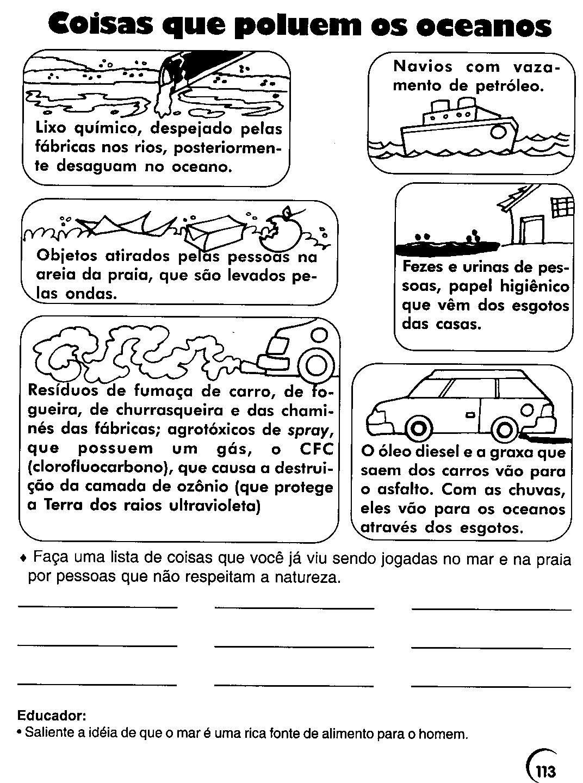 240 ATIVIDADES DE CI  NCIAS PARA O 5   ANO DO ENSINO FUNDAMENTAL