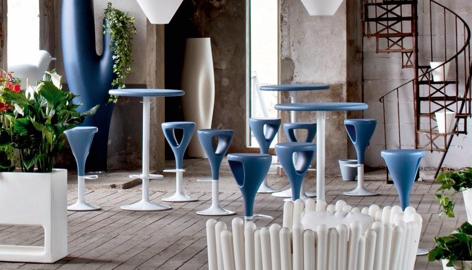 Tavoli bar degart arredamento progettazione bar for Arredo bar napoli