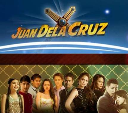 ABS-CBN Primetime Bida is most-watched, led by top program Juan Dela Cruz