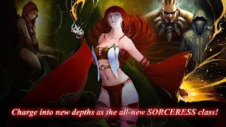 Dark Avenger v1.2.6