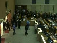 Hasil Final Rapat Paripurna 30 Maret / 31 Maret 2012  terbaru