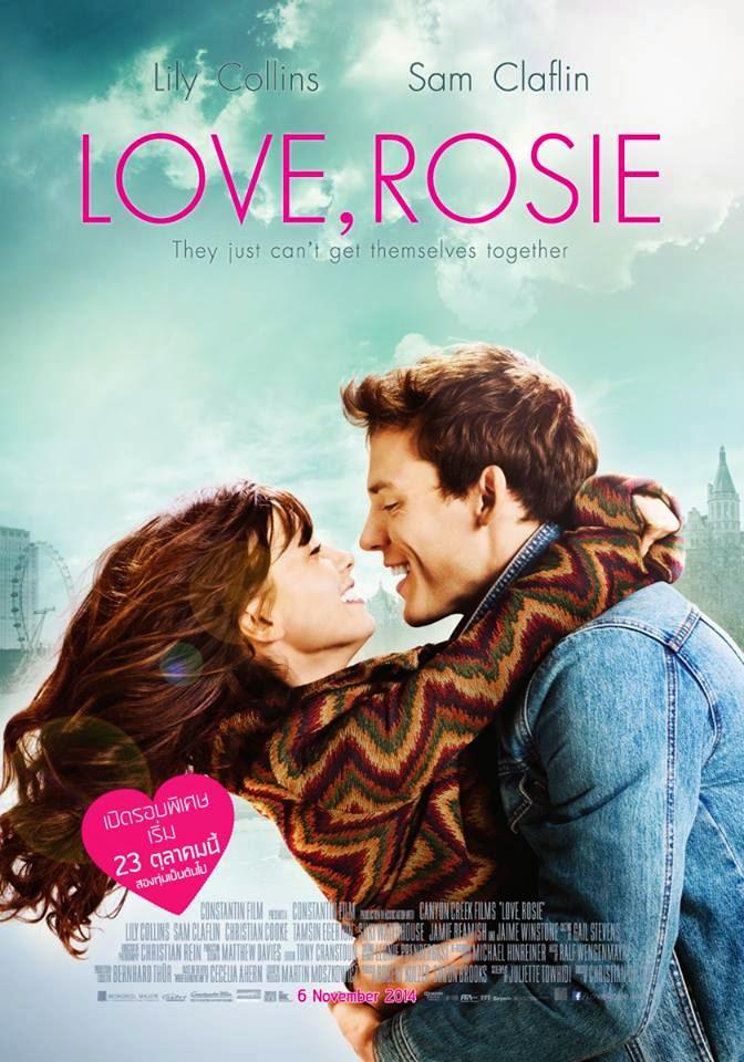 Love Rosie (2014)
