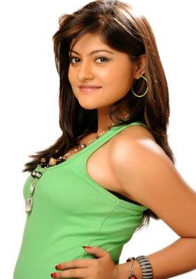 Oriya Hits ::: Prakruti mishra-Odia actress and model