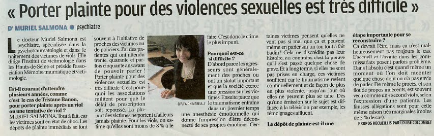 Stop aux violences familiales conjugales et sexuelles - Porter plainte pour violence conjugale ...