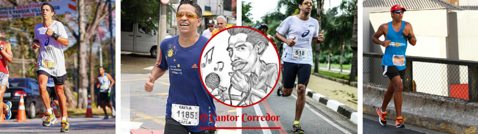 O Cantor Corredor