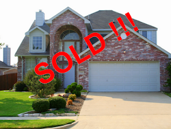 Rockwall Sold!