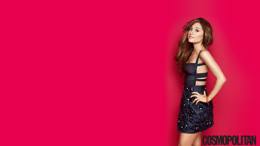36 units of Ariana Grande Hd Wallpaper