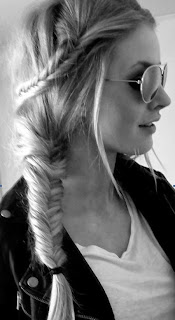4 Unique Braided Hairstyles For Girls