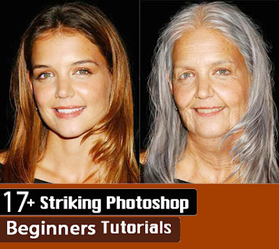 Adobe Photo Shop Beginners Tutorials