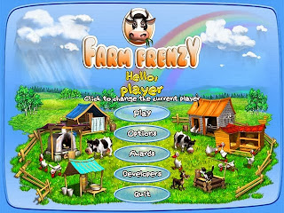 Game Lucu