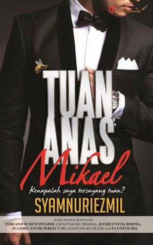 Drama Tuan Anas Mikael Di Astro Gandingkan Aaaron Aziz Dengan Zara Zya