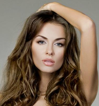 Mujeres Encantadoras Fotos Y Video De Natalia Siwiec