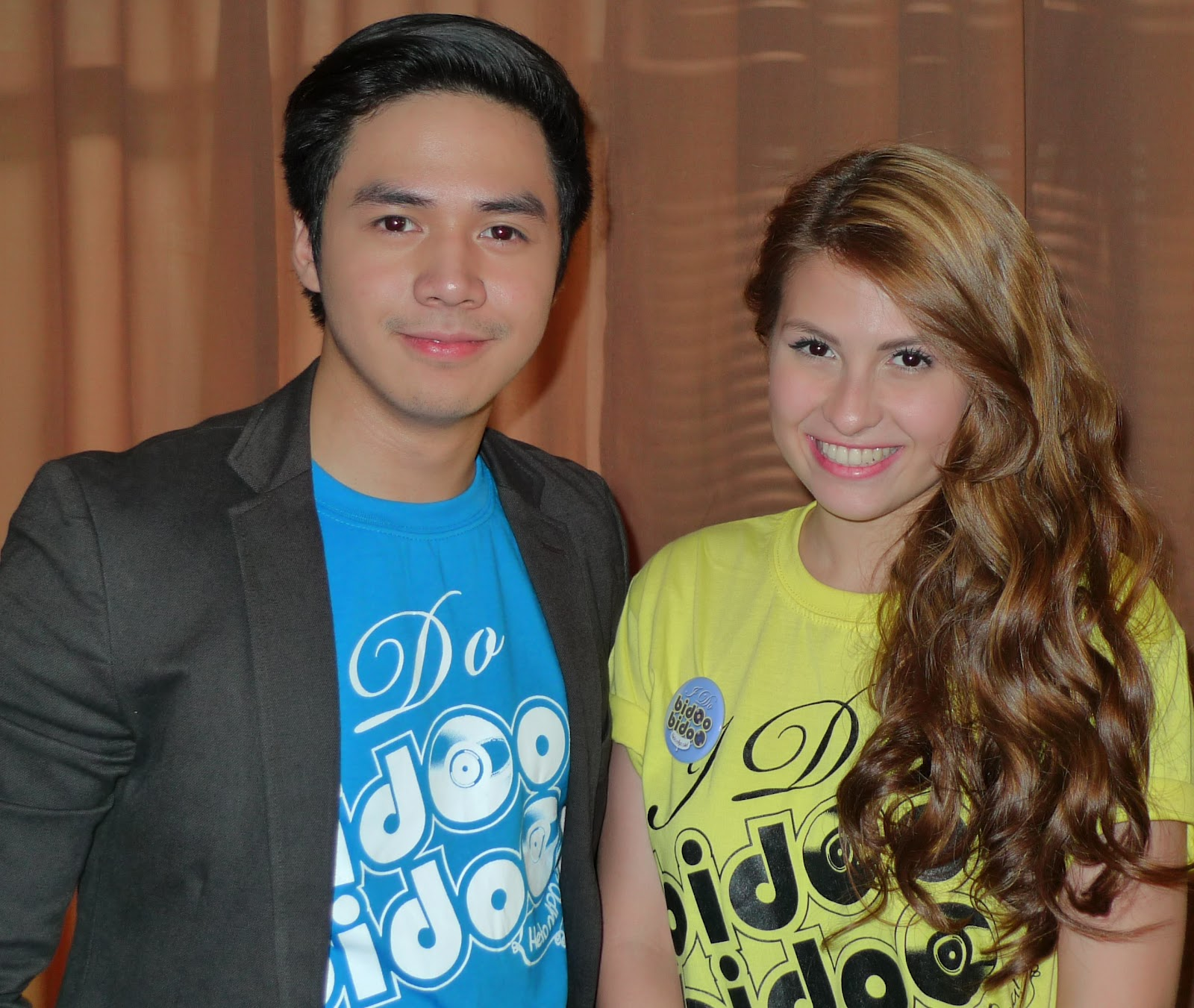 BWW Interviews: Sam Concepcion, Tippy Dos Santos Talk I DO BIDOO BIDOO, Secret Behind their Screen Chemistry & More!
