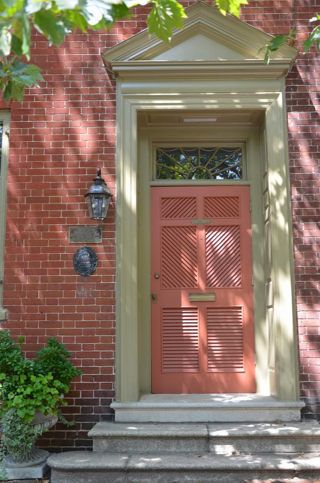 Architect Design Old Town Alexandria Home Garden Tour This Saturday