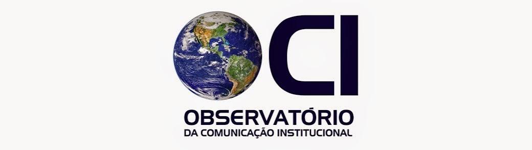 Observatório da Comunicação Institucional