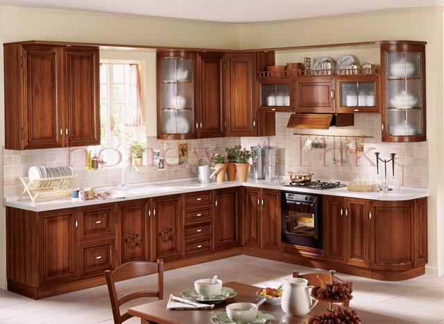 Wood Kitchen Cabinet Door Styles (9 Image)