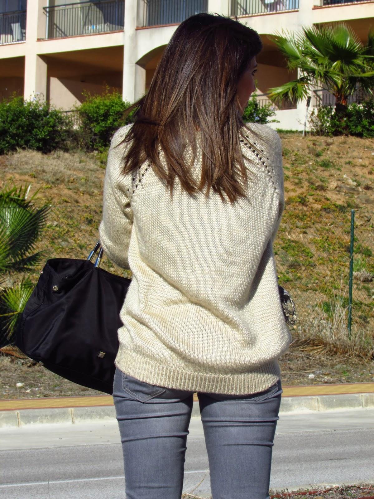 cristina style ootd fashion blogger malagueña inspiration outfit look tendencias moda