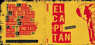 EL CAPITÁN - El Capitán