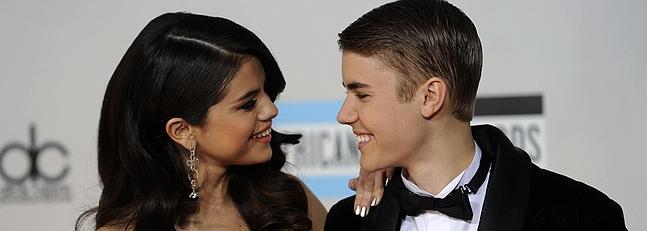 Selena Gomez y Justin Bieber otra vez juntos