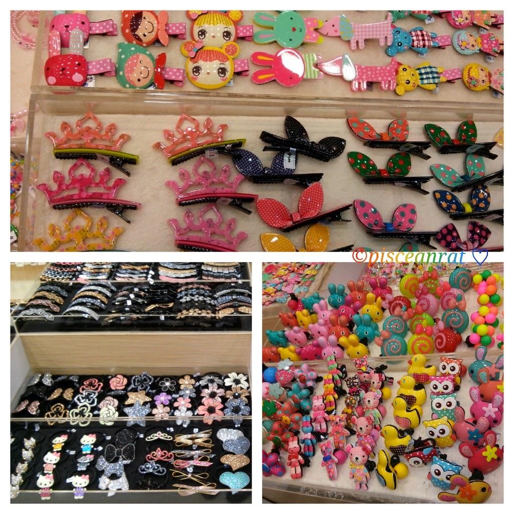 cna accessories