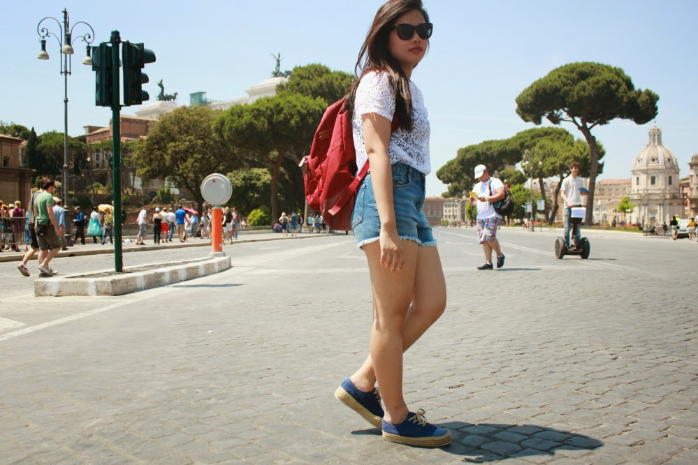 rome, lookbook, travel diary, photography, VLOG, cinque terre, singapore, blogger, xincerely