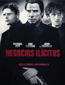 Negocios Ilicitos en Español Latino