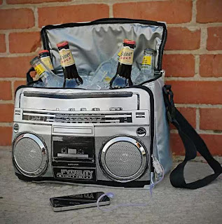 Creative Boombox Inspired Products and Designs (15) 6