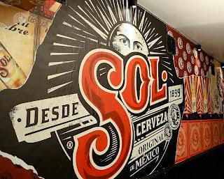 Sol wall illutration