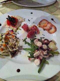 mangiare pesce a civitanova marche