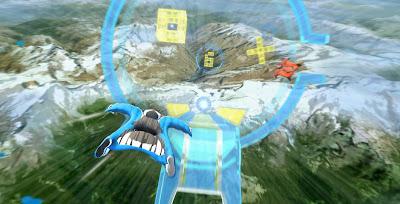 Red Bull Wingsuit Aces MOD APK+DATA