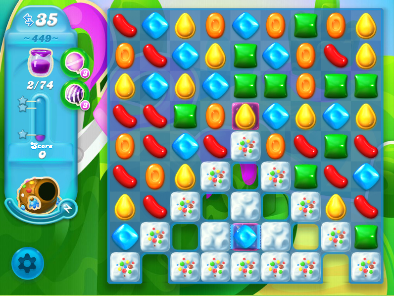 Candy Crush Soda 449