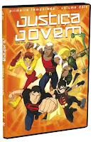 DVD Justiça Jovem volume 2
