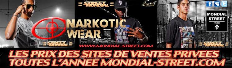 http://WWW.MONDIAL-STREET.COM WEBSTORE PARIS catalogue vad-vpc spécialiste des Modes Urbaines