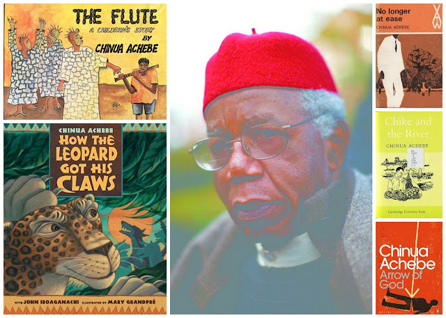 chinua achebe s a man of the In chinua achebe's novel, a man of the people, two contrasting groups of people from a political and social aspect based in west africa the groups are the old and the new generations of politics and two characters represent them.