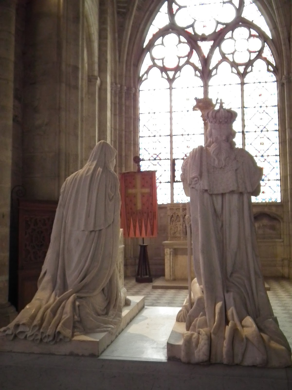 Bien connu Sci-Fi Fan Letter: Medieval Cathedrals: Basilica-Cathedral of  YF06